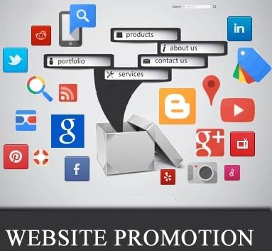 3 Ways To Promote Your Website Promotions