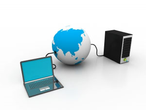 Choosing a Web Hosting Provider