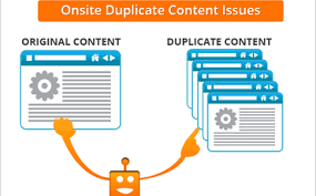 Why Search Engines Are Adverse To Identical Content