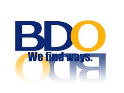 BDO Email Scam Alert