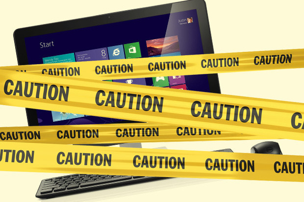 How to tell, what to do if computer is infected