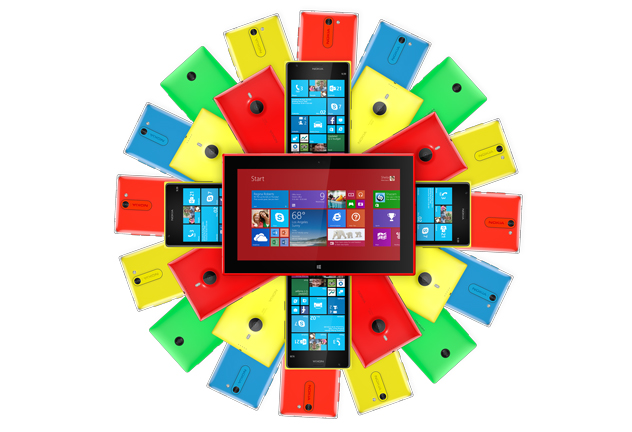 Nokia Exploring Tablet Computer With Microsoft