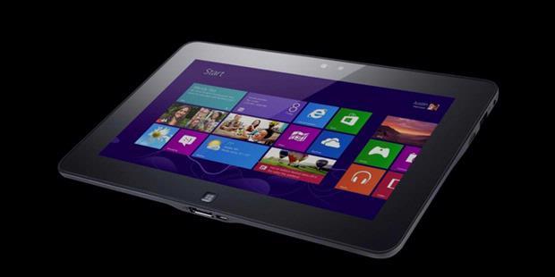 Microsoft Unveils Its Next Operating System, Windows 8