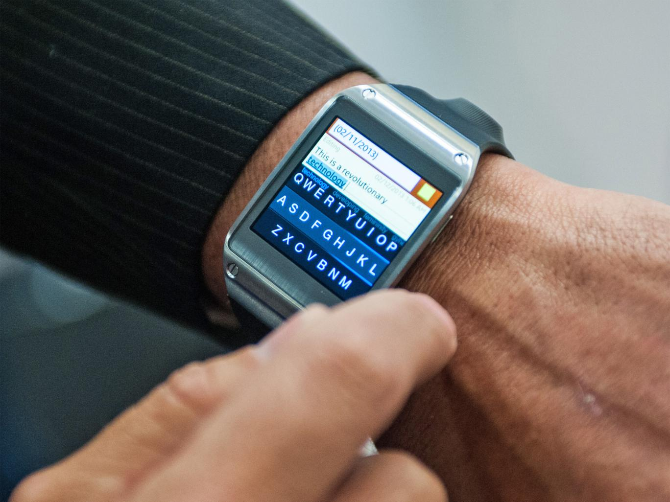Wearable Computers Are the Next Big Devices, Report Says