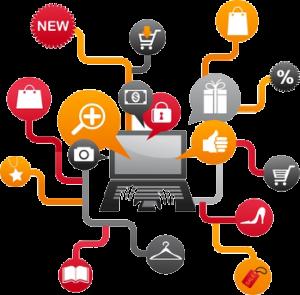 The e-Commerce Revolution