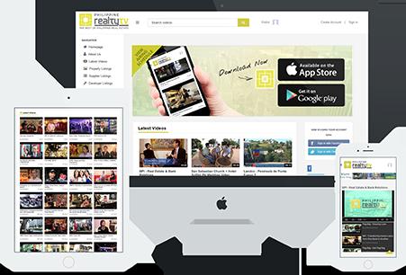 video portal system