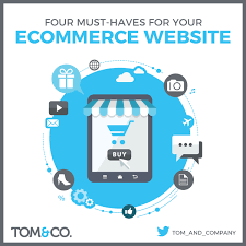 2 Things Your Ecommerce Website Must Have