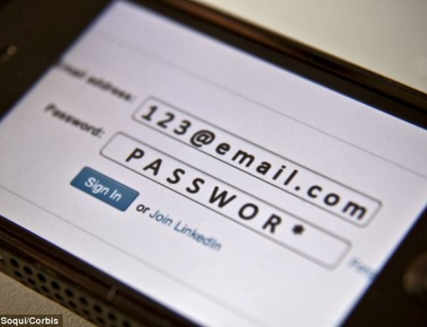 5 Mistakes You Might Be Making When Choosing A Password