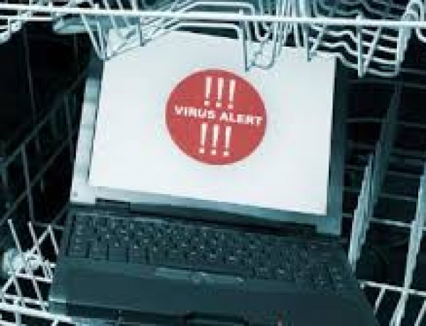 14 Household Ways To Protect Your Computer From Viruses