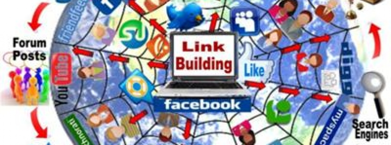 Link building to your blog