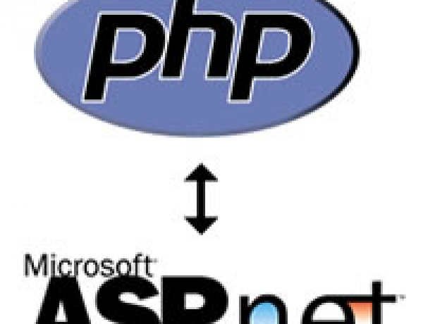 Basic of PHP and ASP.Net programming Languages