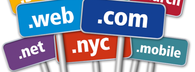 Tips On How To Get A Domain Name