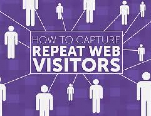 14 Tips To Catch Repeat Visitors To Your Websites