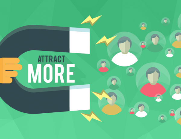 10 Cool Ways To Attract People To Your Web Site