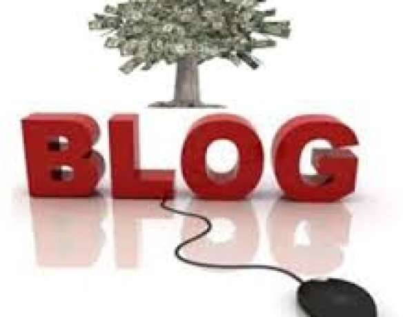 Make Money With your blog – Why Are Blogs Profitable
