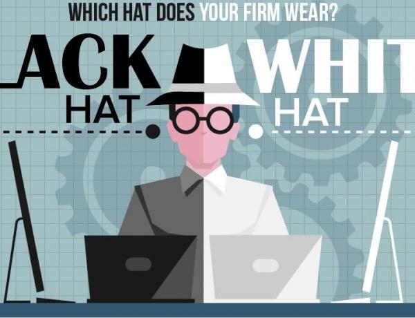 Black Hat SEO Versus White Hat SEO