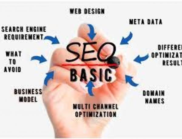 Basic Search Engine Optmization