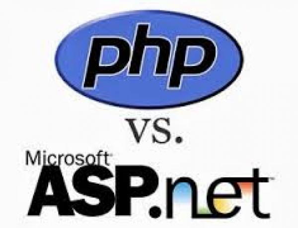 ASP vs. PHP
