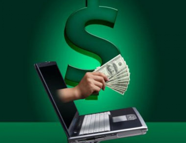 Making money online with blogs