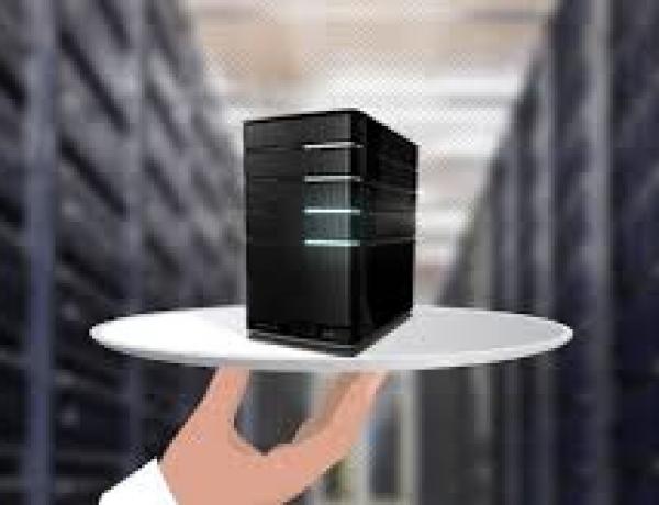 4 Steps To A Dedicated Server