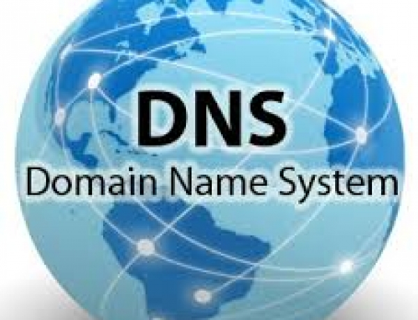 All About The DNS Domain Name System