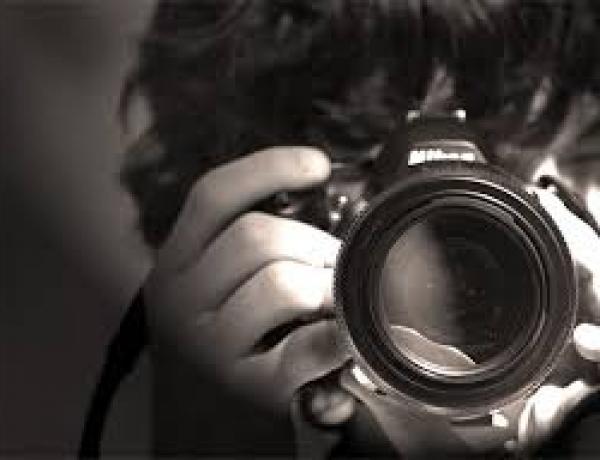 15 Creative Photo Ideas