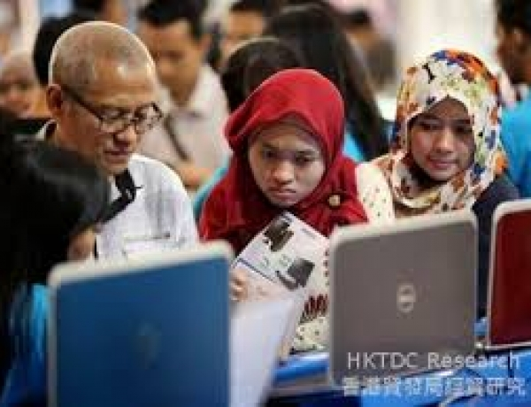 Indonesia as the next important market of internet business