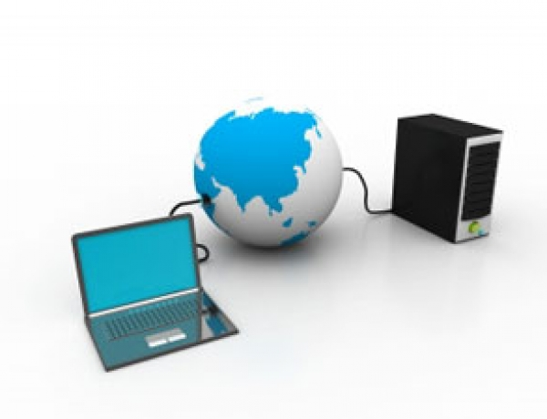 Choosing a Web Hosting Provider