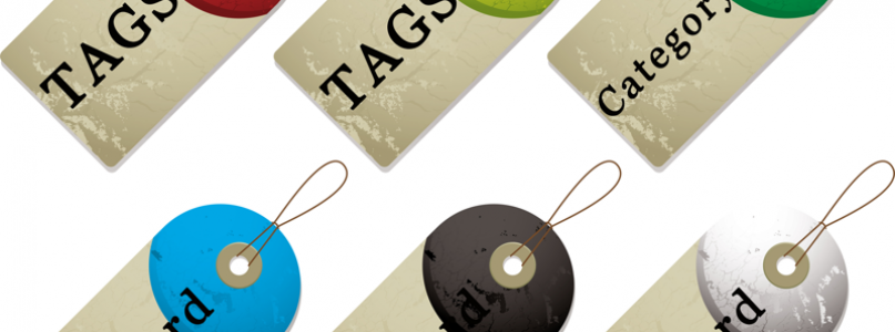 Part Three – Keywords, Tags, Categories – Oh Vey! I Am So Mixed Up!