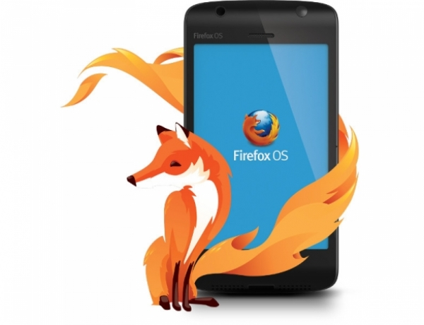 Mozilla Reveals Firefox OS IoT Projects