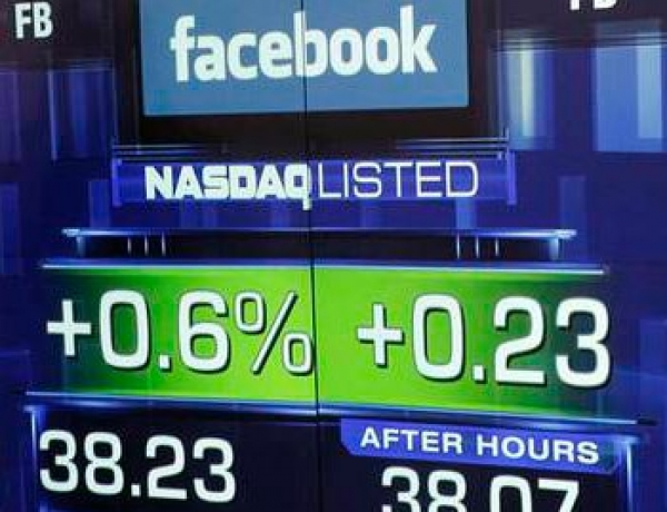 Facebook IPO – Groundhog Day for the Internet Bubble?