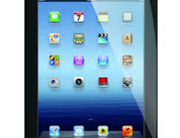 The New iPad Is Already Scarce
