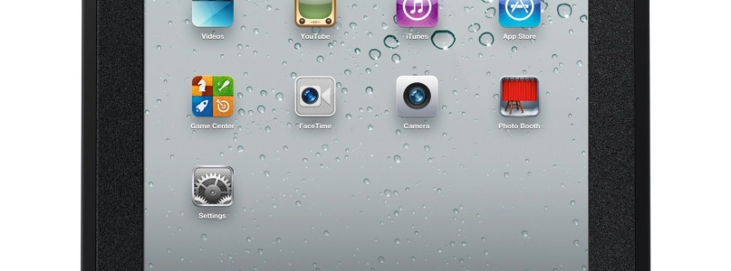 Is the New iPad Screen Too Good for the Web?