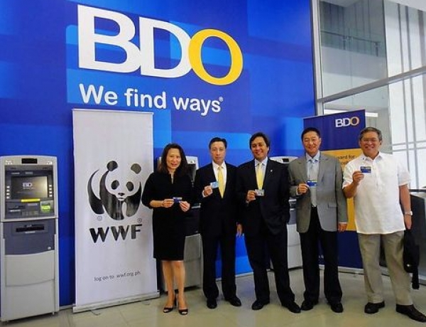 Banco De Oro Eyes Takeover of Shuttered Bank