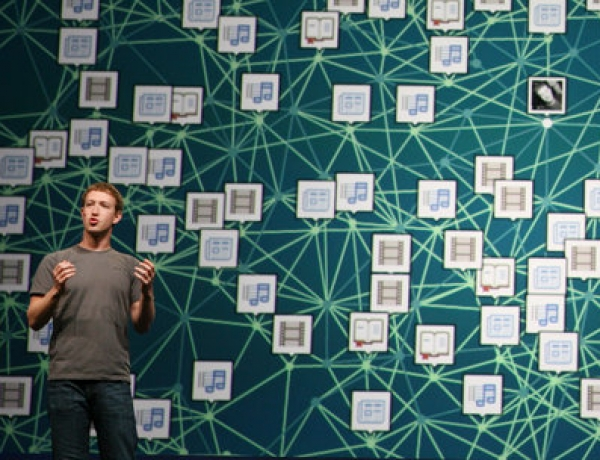 Facebook's Real-Life 'Spidey Sense'