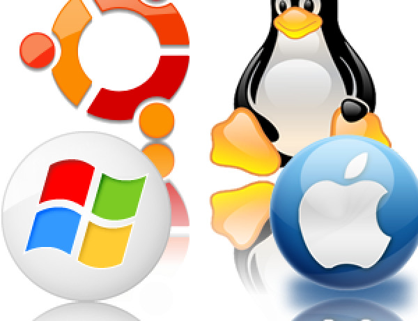 Windows vs. Mac OS X vs. Linux: The Operating System Battle