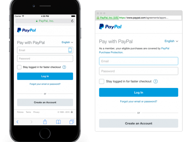How to setup PayPal and integrate it with a Philippine Bank