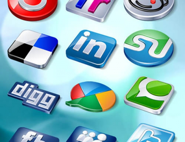 'Social Bookmarking' As An Aggressive and Acceptable Blog Marketing Tactic