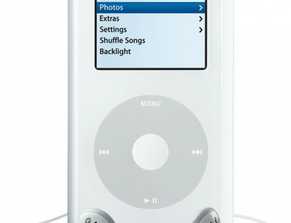 IPOD Eco System