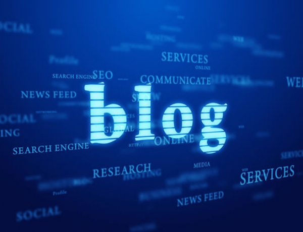 Searching For Information In Blogs