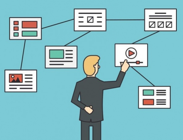 How to Make a Sitemap For Your Website In Five Steps