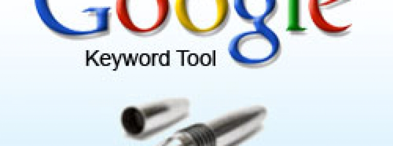 Google Keywords Tool Guide