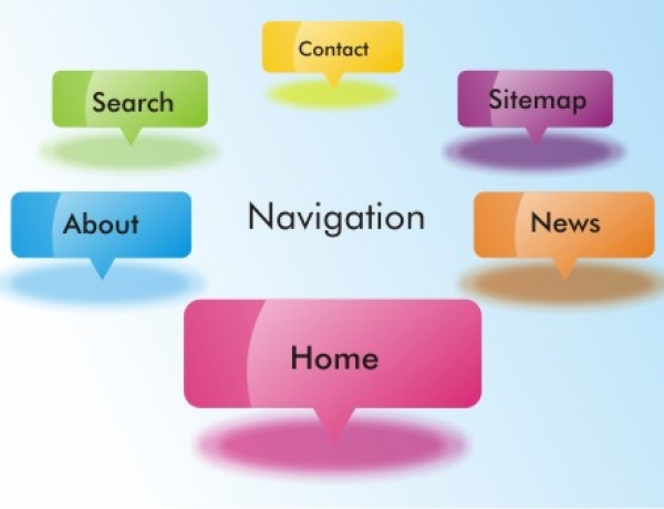 How to Optimize Web Site Navigation