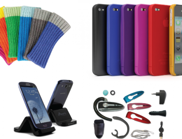 Accessories For Mobile Phone Protection