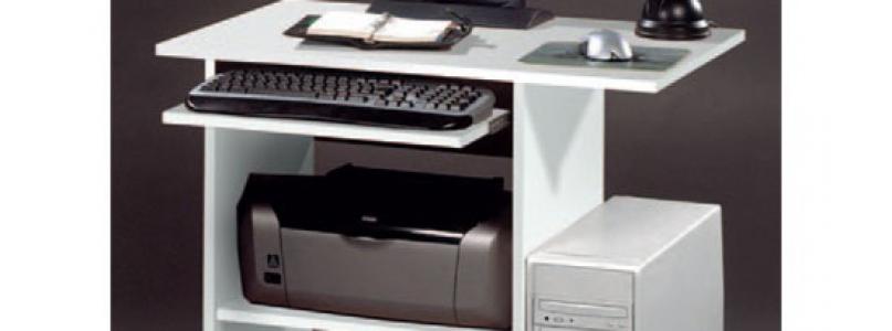 A Few Tips For Choosing A Computer Desk