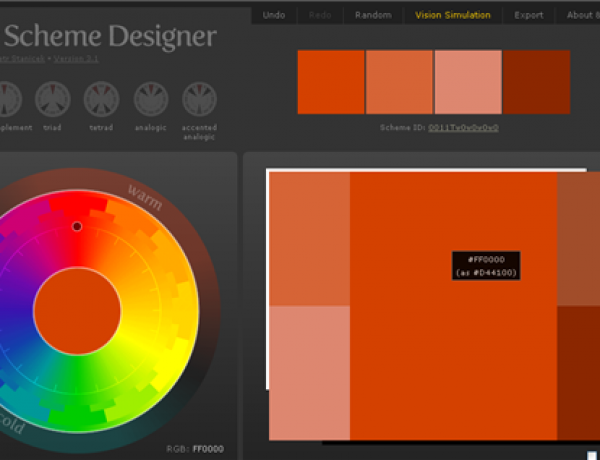 How To Pick Your Website Colors