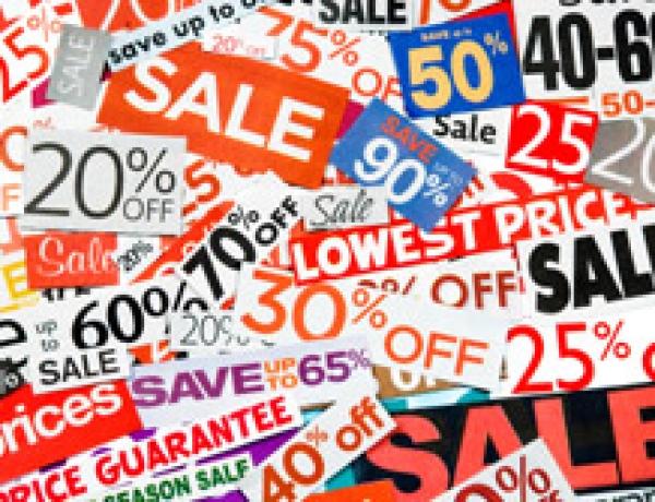 Online Coupon Deals