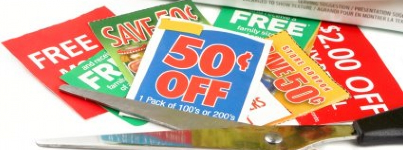 Save Money On Groceries With Coupons