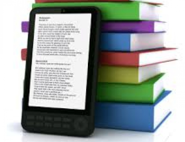 The Power Behind E-books