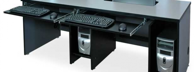 Computer Desks: Features To Look For